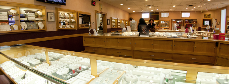 Jewelers of america a jeweler not just another jewelry for Jewelry stores in usa